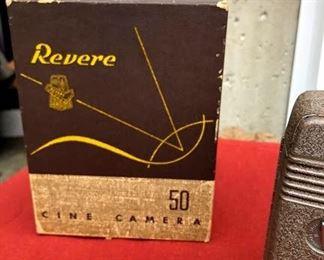 Revere Camera