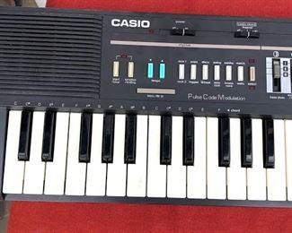 Keyboard Music Equipment