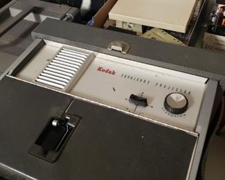 vintage electronics, phones, cameras