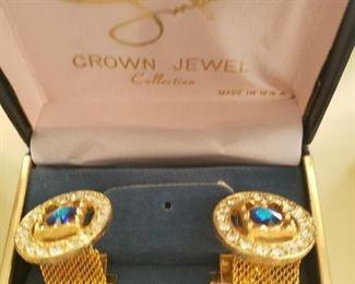 costume jewelry too!