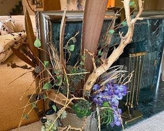 Takashimaya Floral Arrangement