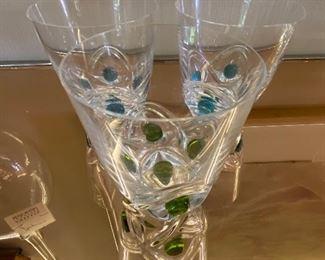Lalique tumbler - One Left