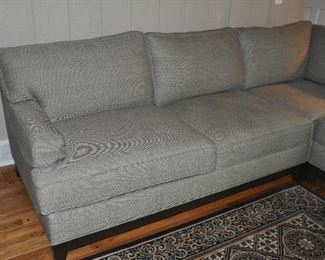 UP CLOSE VIEW OF THE ARCATA SECTIONAL!