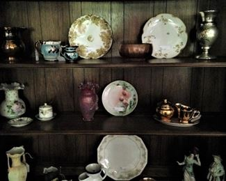 China cabinet selections