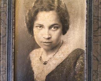 Lake Meadows Matriarch, Mrs Elizabeth Harris Lawson