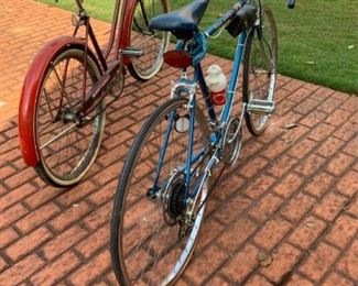 Murray Monterey Bike and Street Speed Bike