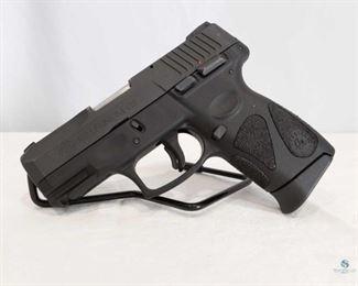 Taurus G2  9mm Pistol