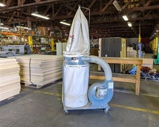 Jet Dust Collector DC-1200