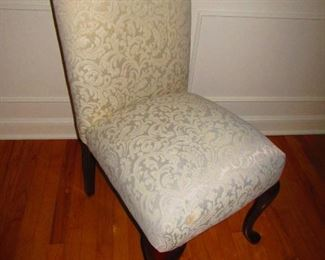 Bombay Side Chair $45