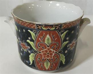 TAKAHASHI Decorative Ceramic Vessel, JAPAN
