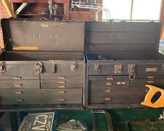 Machinist Tool Boxes