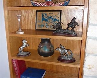 C A Pardell Figurines and Misc. Items