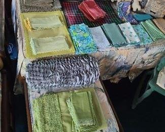 Assorted Linen