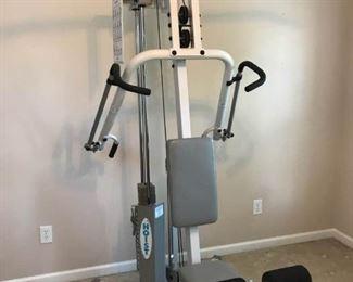 Hoist H100 Fitness System