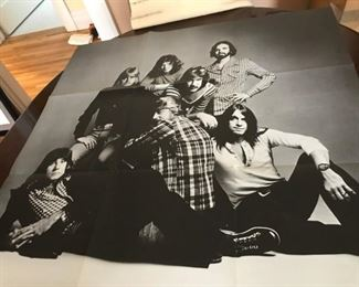 Chicago music group poster