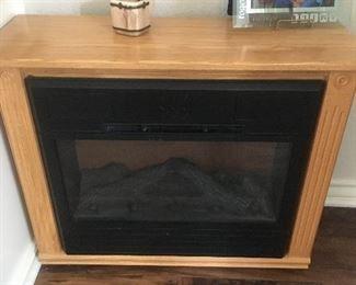 F1 Fireplace/ Heater Heat Surge $65
