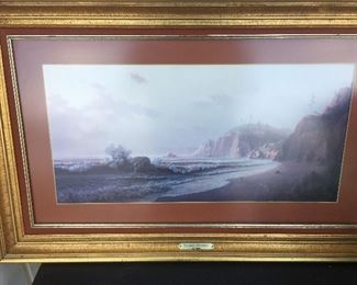 F48 Windberg Print $50 On sale $12.50