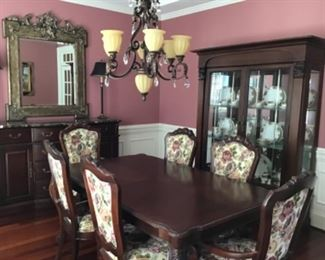 This sale is located in this beautiful home which will soon be listed for sale.
