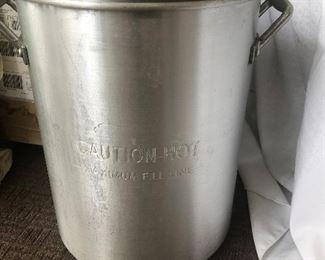 Large Pot