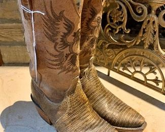 $200 - Authentic Kemo Sabe Western Boots Mens size 10