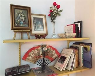 Pictures, books and more!