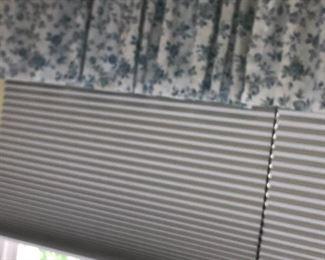 Matching window treatment