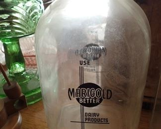 MARIGOLD BETTER MILK BOTTLE
