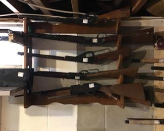 Collection of BB / Pellet Guns