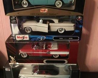 Die Cast Cars II