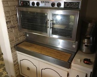 Vintage Tappan Wall Oven