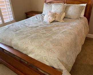 Queen Bed Comforter Bedding setfor Queen