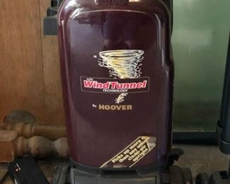 Hoover Windtunnel $35