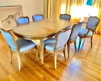 $495 Table, chairs are SOLD