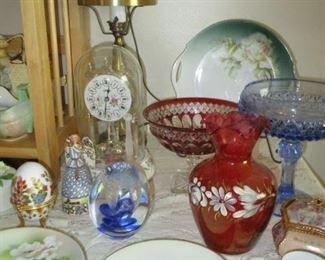 china & glass