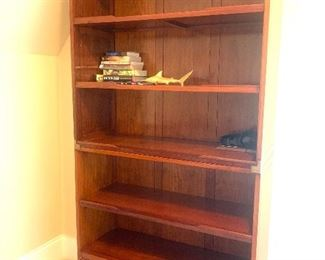 bookcase by Starbay
