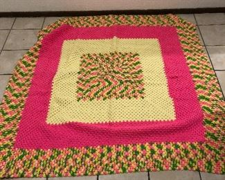 Crochet like NEW $40