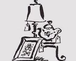 Estate Sales by Bonnie Logo
