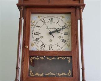 Mantel Grandfather Clock