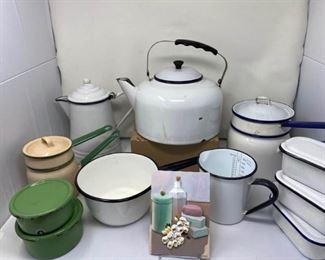 004 Enamel Collection