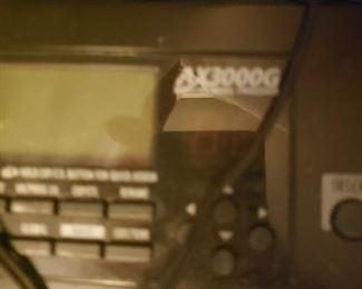 $200      Korg Toneworks AX-3000G