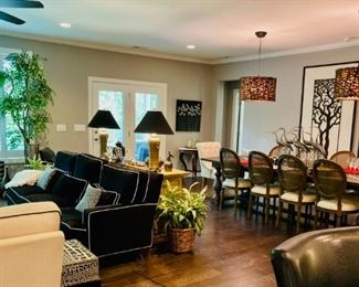 A gorgeous home, come take a look at all the goodies!
