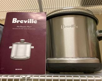 Breville Risotto Plus