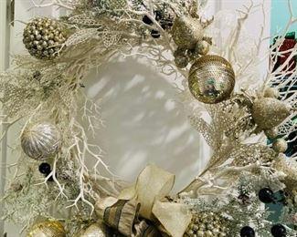 Zag Xmas Wreaths