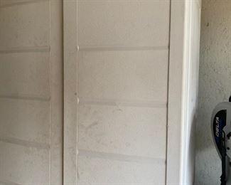 (2) Workforce Cabinets