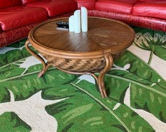 Coffee Table  $75