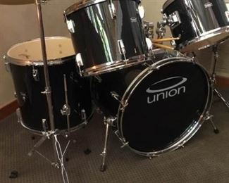 Union Drum Set