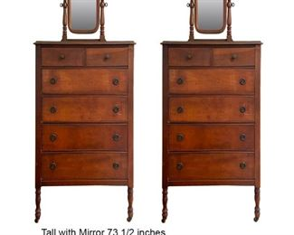 Dressers 100.00 each - Call Diane to Purchase 205 799-4166