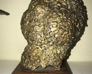 Ernest Mondorf Modern sculpture