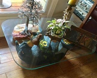 Bear Coffee table