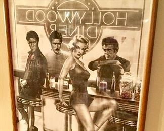 Hollywood Diner Photo